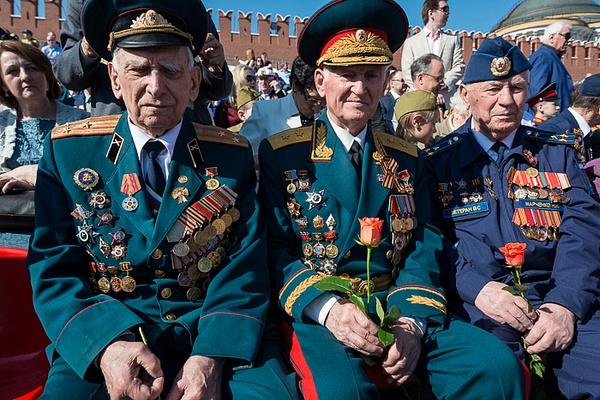 028_Военный парад_by Anatoly Strunin by...
