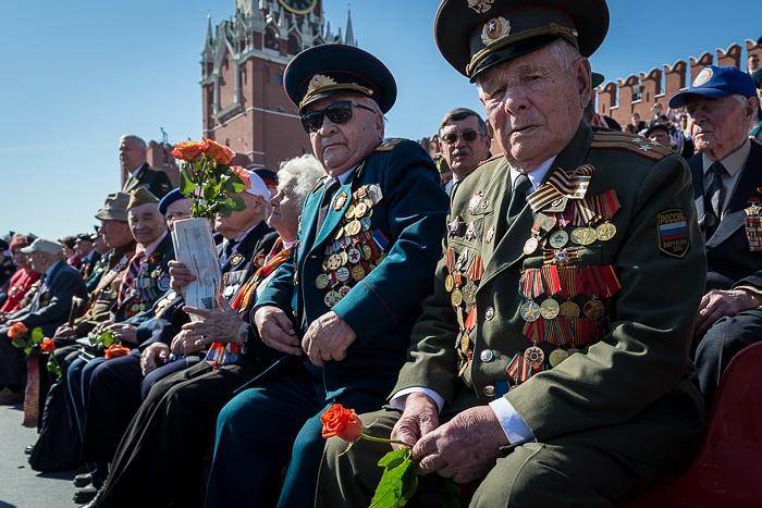 029_Военный парад_by Anatoly Strunin