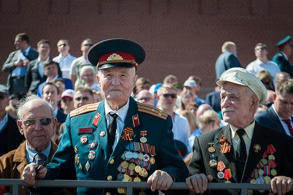 038_Военный парад_by Anatoly Strunin by...