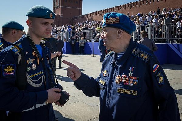 039_Военный парад_by Anatoly Strunin by...