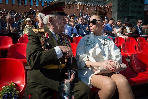 040_Военный парад_by Anatoly Strunin by...