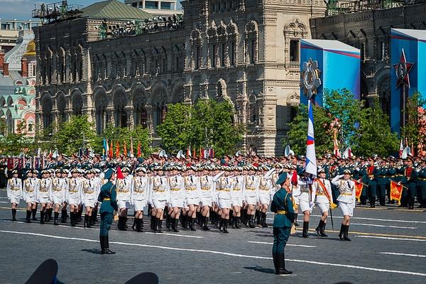 042_Военный парад_by Anatoly Strunin by...