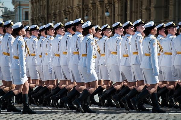 043_1_Военный парад_by Anatoly Strunin by...