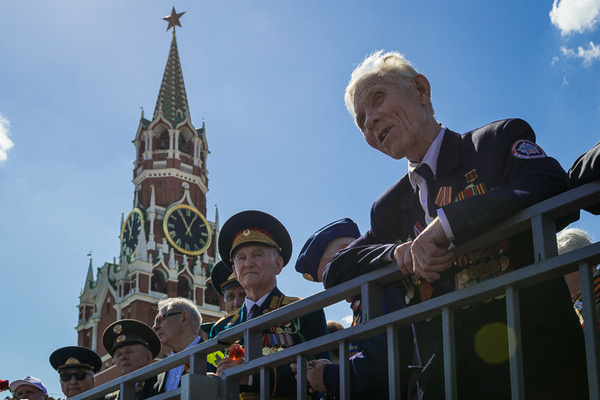 051_1_Военный парад_by Anatoly Strunin by...