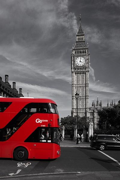 2016_12_Красный Лондон by Anatoly Strunin