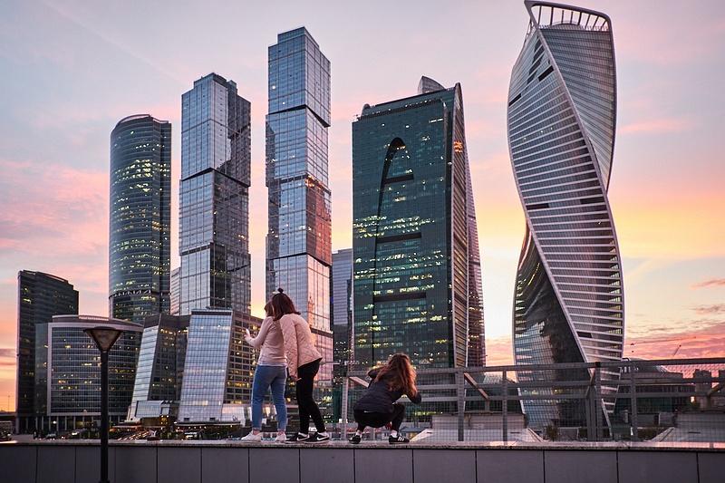 001  Москва by Anatoly Strunin
