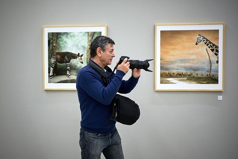 092  Фотобиеннале 17  by Anatoly Strunin