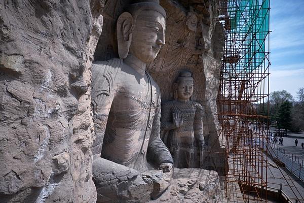 2017_04_Пещерный комплекс Юньган...