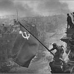 2017_05_Евгений Халдей и его Знамя победы