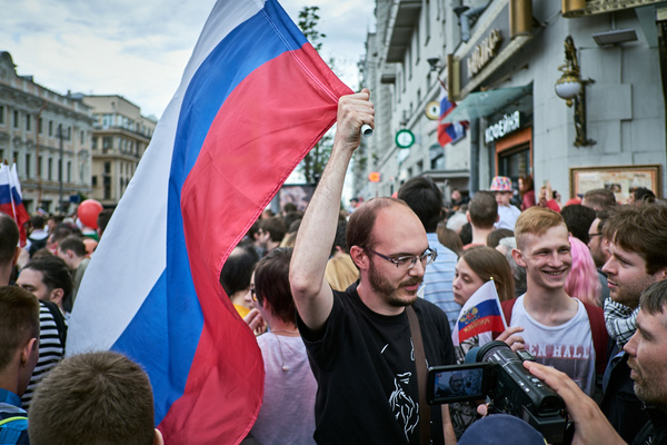 Foto by Anatoly Strunin 9 by Anatoly Strunin