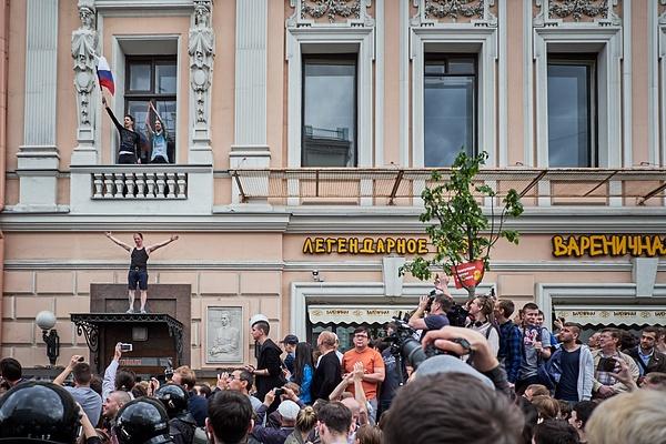 Foto by Anatoly Strunin 26 by Anatoly Strunin