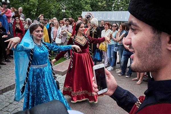Foto by Anatoly Strunin 32 by Anatoly Strunin