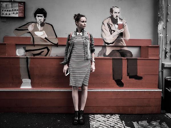2017_07_Люди в городе 2_Анастасия Вуккерт by Anatoly Strunin