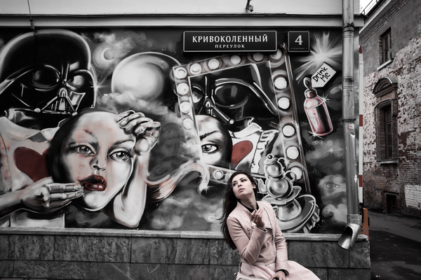 2017_07_Люди в Городе 8_Ксения Жданова by Anatoly Strunin