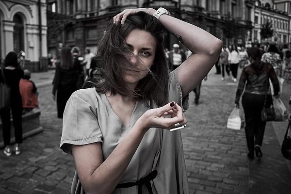 001_Foto by Anatoly Strunin 1 by Anatoly Strunin