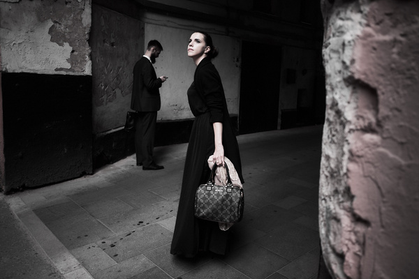 2017_07_Люди в городе 9_Мария Матвейчикова by Anatoly Strunin