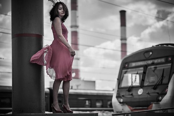 2017_07_ЛЮДИ В ГОРОДЕ 14_Елена Клименко by Anatoly Strunin
