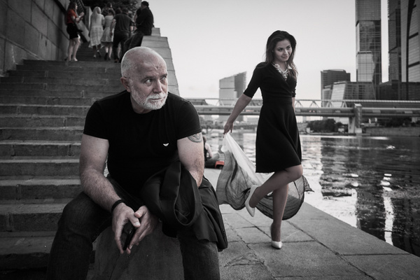 014_Foto by Anatoly Strunin by Anatoly Strunin
