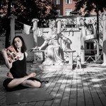 2017_08_Люди в Городе 24_Ирина Голубева_Девушка в астрале