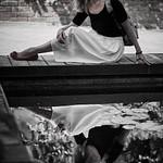 2017_08_Люди в городе 29_Светлана Юрикова_Аптекарский огород