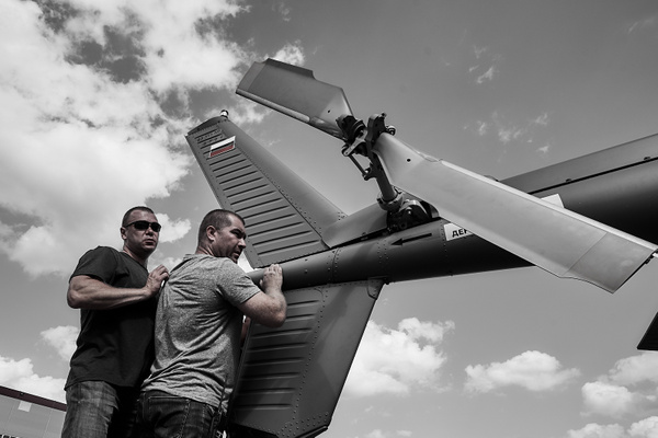 019 Foto by Anatoly Strunin by Anatoly Strunin