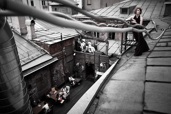 0001 Foto by Anatoly Strunin by Anatoly Strunin