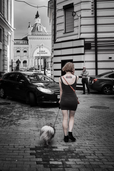 0013 Foto by Anatoly Strunin by Anatoly Strunin