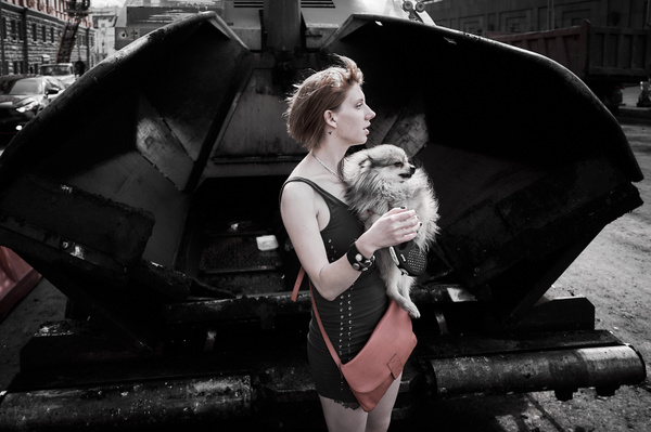 0015 Foto by Anatoly Strunin by Anatoly Strunin