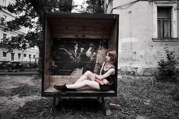 0018 Foto by Anatoly Strunin by Anatoly Strunin