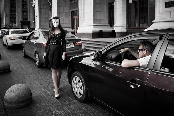 007 Foto by Anatoly Strunin by Anatoly Strunin