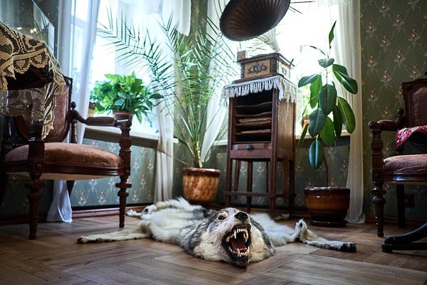 Foto  by Anatoly Strunin 17 by Anatoly Strunin