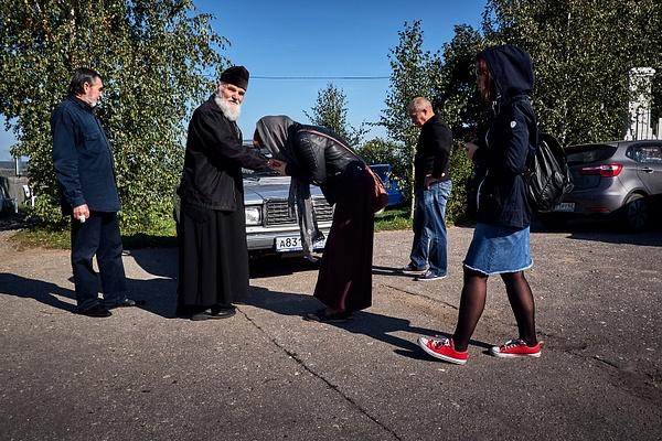 Foto  by Anatoly Strunin 23 by Anatoly Strunin