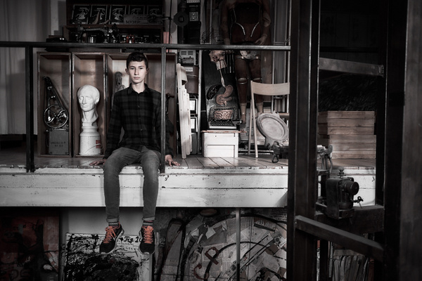 008 Foto by Anatoly Strunin by Anatoly Strunin