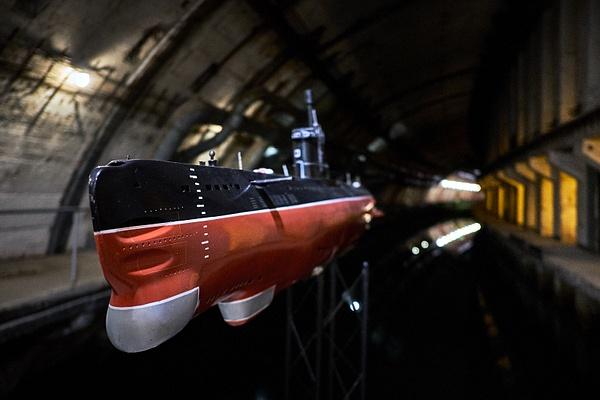 2017_10_Подводные лодки Балаклавы...