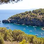 Sea, Spain