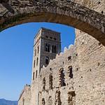 Sant Pere de Rades, Spain