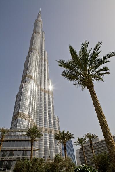 Dubai, Emirate by Eugene Osminkin