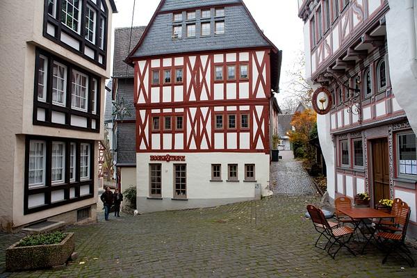 Limburg, Germany by Eugene Osminkin