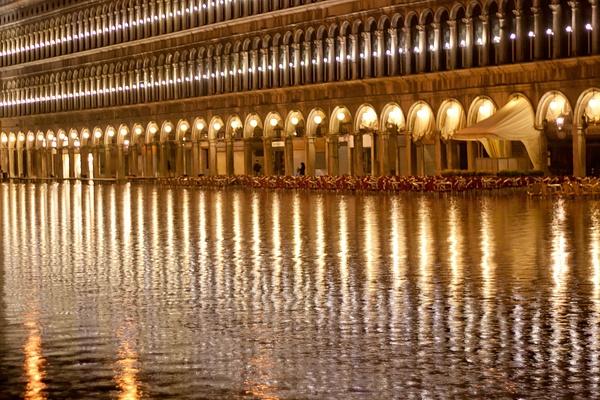 Venice, Italy by Eugene Osminkin