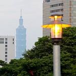 Taipei 2013, Taiwan