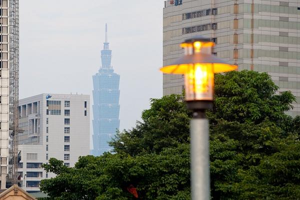 Taipei 2013, Taiwan by Eugene Osminkin