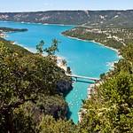 Gorge du Verdone, France