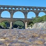 Pont du Guard, Remoulin, France
