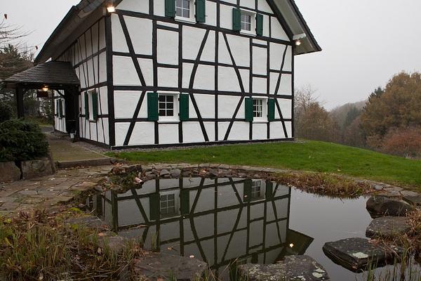 Ruppichteroth, Germany by Eugene Osminkin