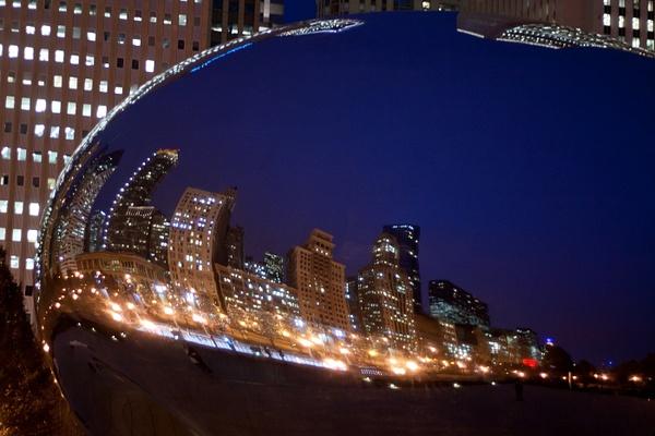 Chicago 2013, USA by Eugene Osminkin