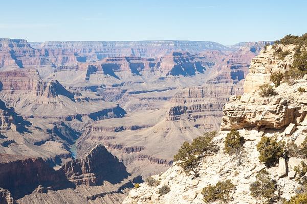 grand-canyon-026 by Eugene Osminkin
