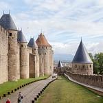 Carcassonne 2014, France