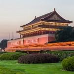 Beijing, China, 2014