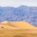Death Valley, USA, 2016