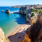 Atlantic Coast, Portugal